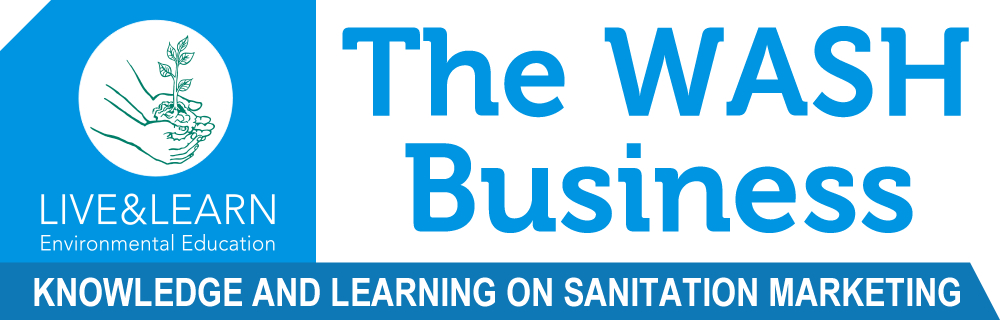 The WASH Business – Live  and Learn