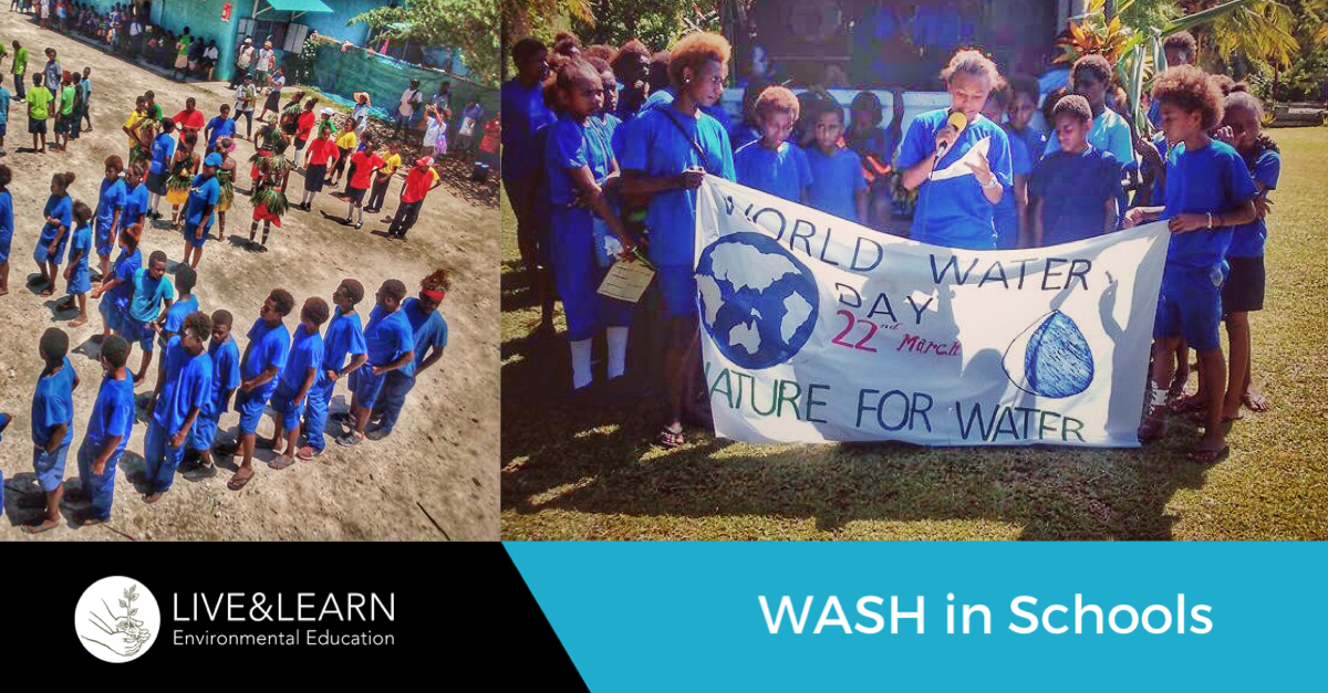 The WASH Business – Live and Learn – Knowledge & Learning on ...